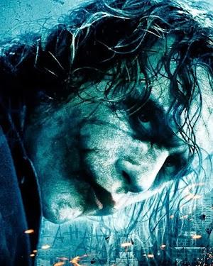 Joker Is a Super-Fictional Villain Character