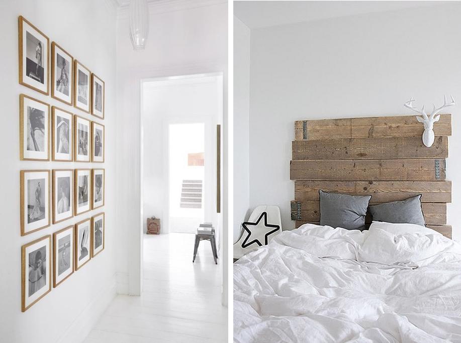 crea lou d coration nordique. Black Bedroom Furniture Sets. Home Design Ideas