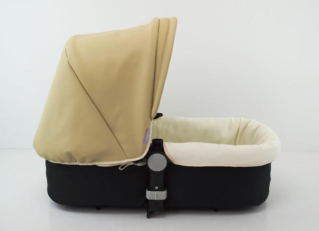 cubrecapazo Buggytime Sanoa Comfort 1