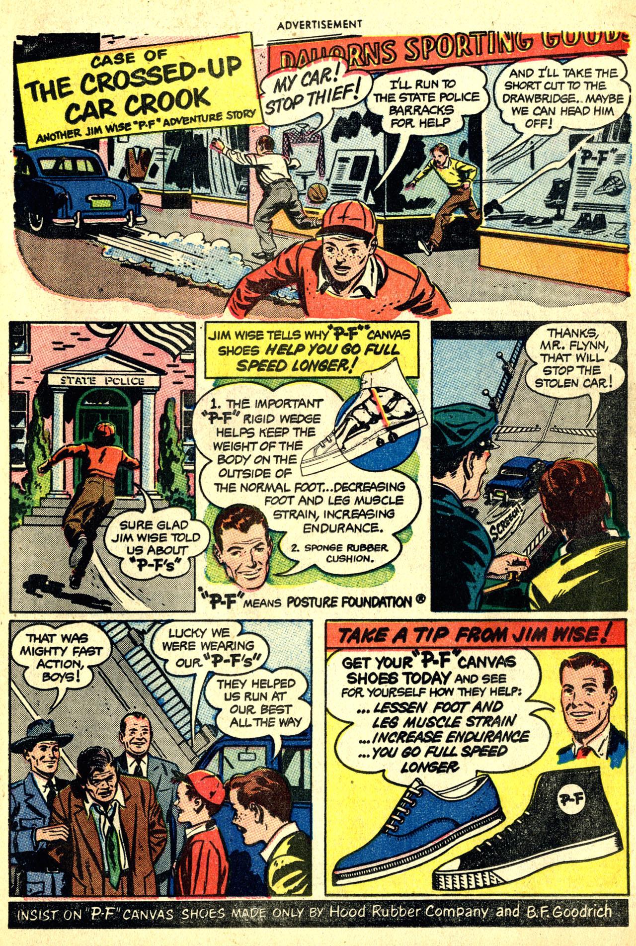 Detective Comics (1937) 208 Page 14