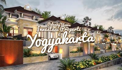 Peluang Bisnis Investasi Properti di Yogyakarta