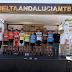 José Luis Carrasco y María Díaz revalidan el título en la Vuelta Andalucía MTB 2019