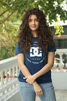 Actress Rithika Sing Latest Pos in Denim Jeans at Guru Movie Interview  0001.JPG