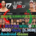 MOD WWE 2k17 MOD in Highly Compressed 1.3GB  PPSSPP PSP For Android