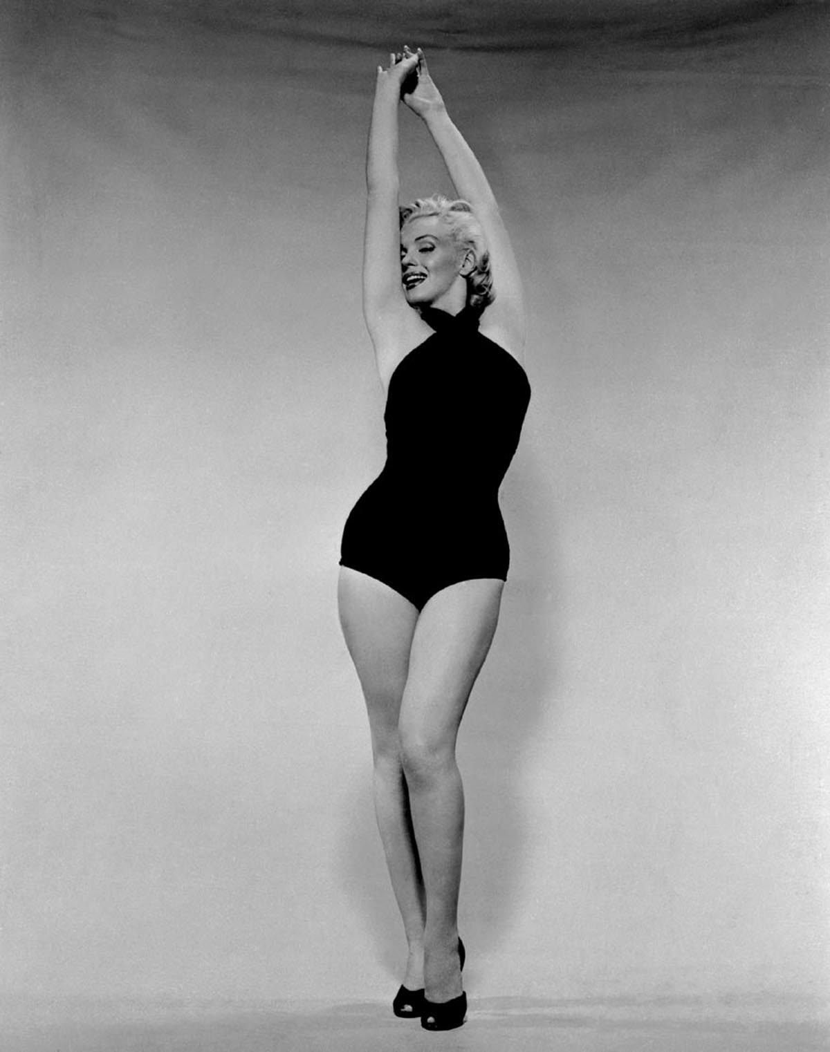 Marilyn And More Mesmerizing Marilyn Monroe