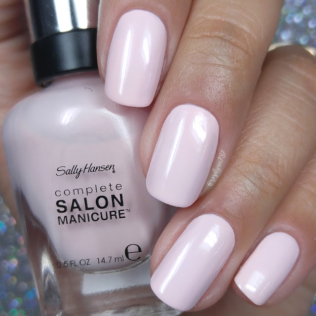 Sally Hansen - Marrakeshed From A Rose