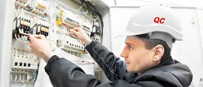 MEP Electrical Inspector Jobs in Abu Dhabi
