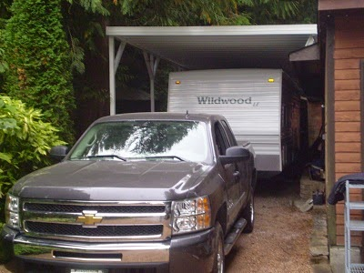 Awnings And Patio Covers Carports Cover Your Boat