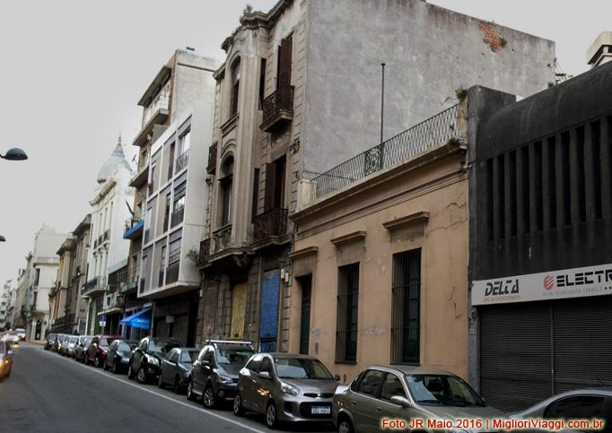 Casa de Giuseppe Garibaldi | Montevidéu