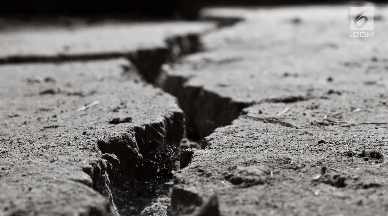 Gempa Magnitudo 5 2 Guncang Lebak Banten Bmkg Belum Ada Laporan