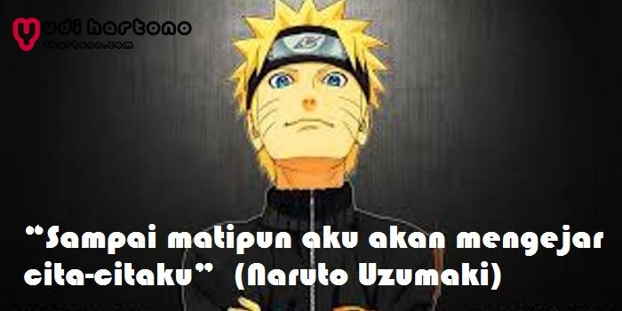 100 Kata Mutiara Naruto Tentang Cinta Persahabatan Dan Impian Ydhartono Com