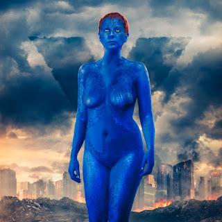 Mystic - Jennifer Lawrence