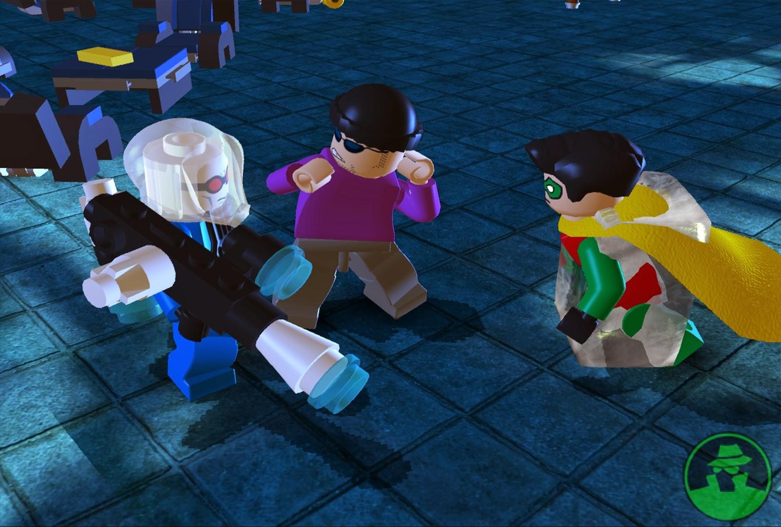 lego batman 3 تحميل