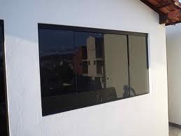 janelas de blindex rj