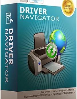 Driver Navigator Key + Crack + License Key Full Download ~ Softwarenot.Blogspot