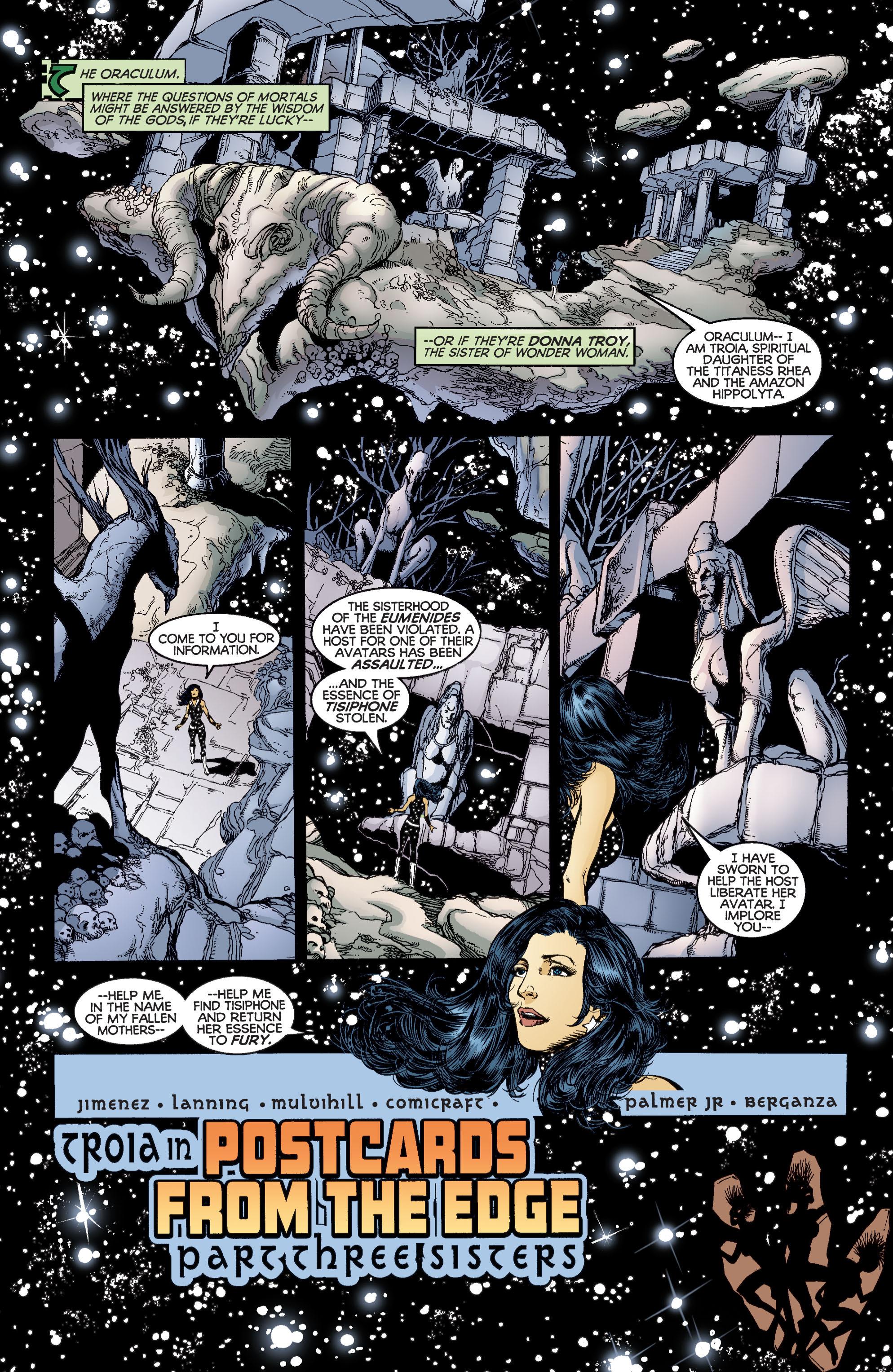 Read online Wonder Woman (1987) comic -  Issue #180 - 19