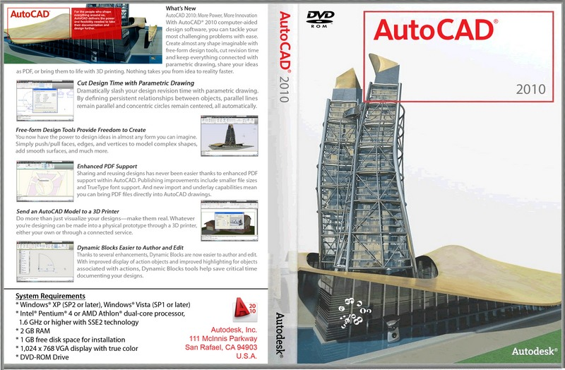 autocad 2010 free  full version for windows 8