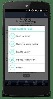 CamScanner Phone PDF Creator v5.8.8.20181227 UNLOCKED APK is Here !