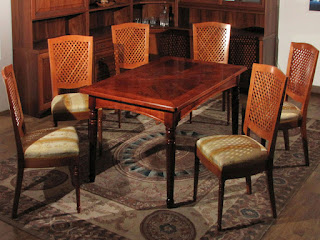 Wooden Table Home Design Ideas