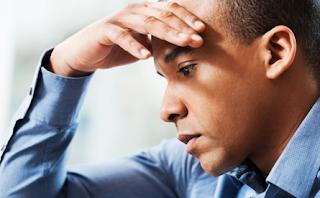 Stres Bisa Tingkatkan Berkembangnya Sel Kanker