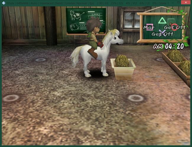 Cara Mendapatkan Kuda Putih