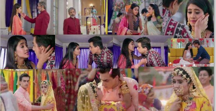 Yeh Rishta Kya Kehlata Hai Episode 3rd April 2019 Written Update