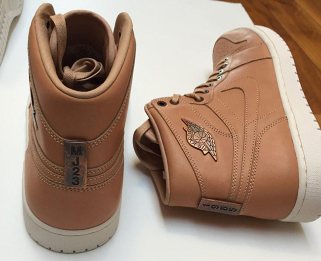 61432a0a512 Air Jordan 1 Pinnacle Vachetta Tan | Skate Shoes PH - Manila's #1 ...