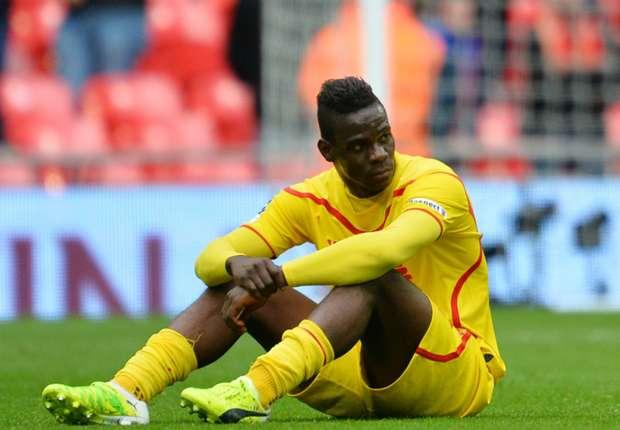 El Liverpool hunde la estrategia de Puma con Balotelli