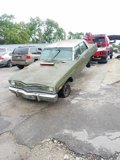 auto junk yard tampa, st petersburg, pasco county florida