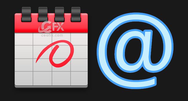 Windows 10 Mail Ve Takvim Uygulamasında Karanlık Mod Kullan-www.ceofix.com
