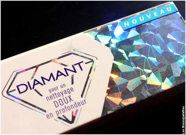 EMOFORM Diamant, le dentifrice aux particules de diamant - Blog Beauté