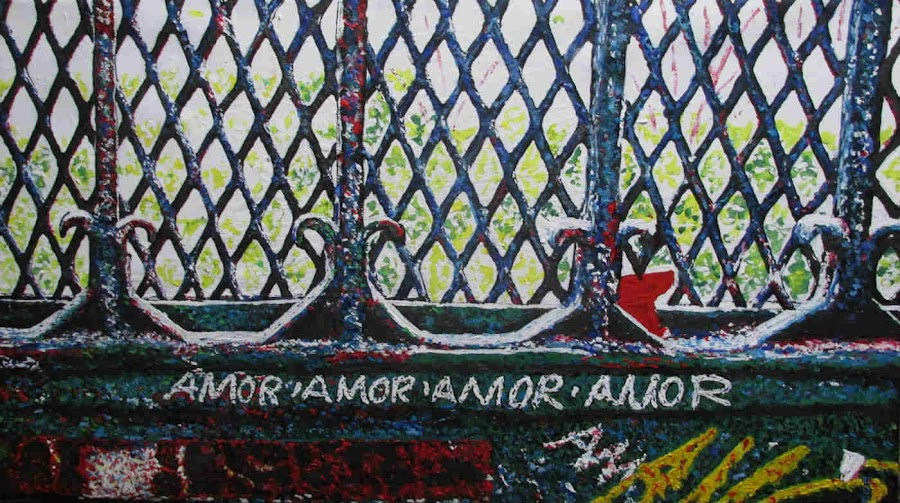 SAN VALENTIN: AMOR DE PADRES