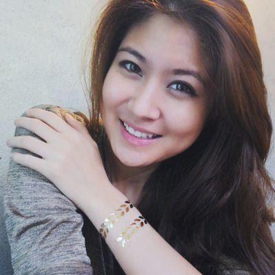 Biodata Penuh Penyanyi Cantik Elizabeth Tan