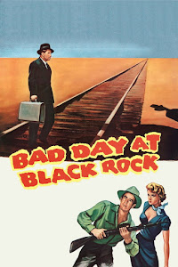 Bad Day at Black Rock Poster