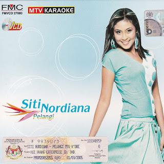 Achik feat. Siti Nordiana - Pelangi Jiwa MP3