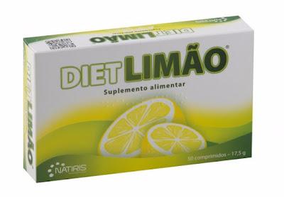 Diet limão®