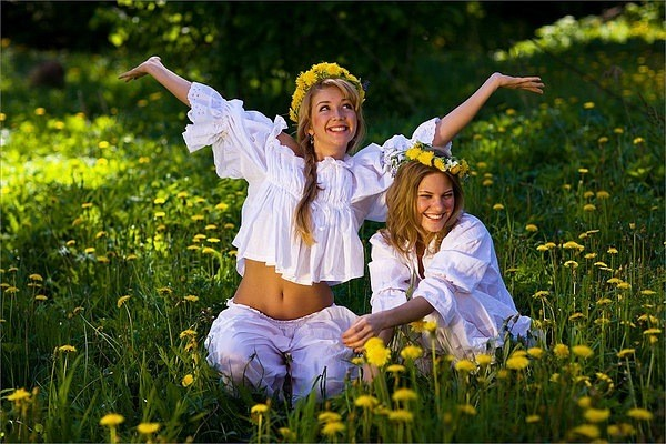 10 Most Annoying Stereotypes about Slavic Women