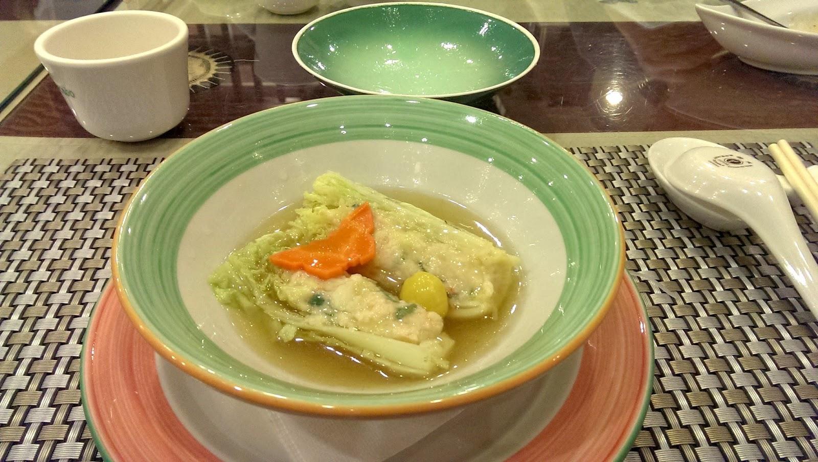 2015 07 13%2B20.11.56 - [食記] 二階堂懷石料理 - 令人不知所措的老日式料理