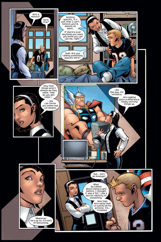 Thor (1998) Issue #63 #64 - English 7