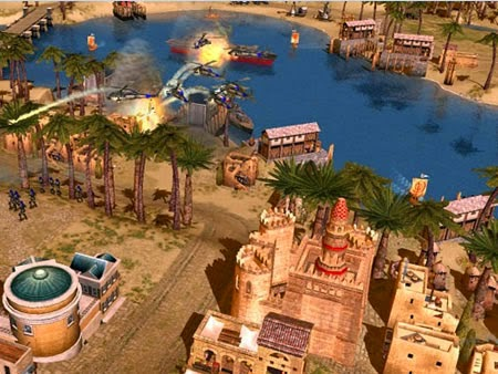 Empire Earth 2 Fully Full Version PC Game