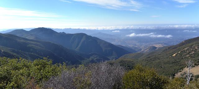 Santa Cruz Peak