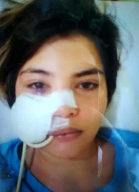 Ina ng dating Beauty Queen, gustong ipa-autopsy ang anak pagkatapos mamatay dahil sa sinus surgery.