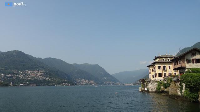 Como, lago di Como