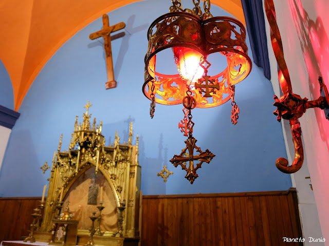 Ermita de Santa María de Loreto
