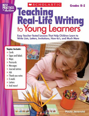 How to help a child learn to write