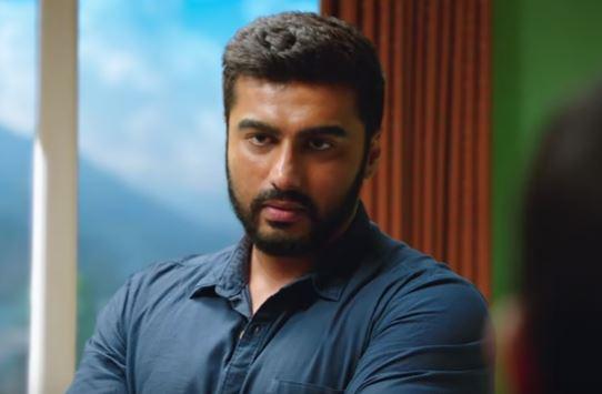 India's Most Wanted Movie Trailer   Arjun Kapoor, Raj Kumar Gupta