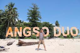 8 Tempat Wisata di Padang Pariaman