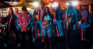 O Brasil está em alta mesmo, Demi Lovato tá sambando no clipe de 'Instruction'; e os br tão como?