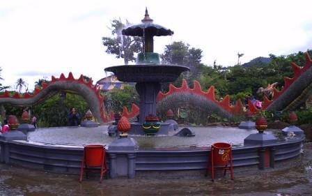 mengingat letak daerahnya dengan ibukota Jakarta 10 Tempat Wisata alam di Bogor Paling Rame Pengunjung