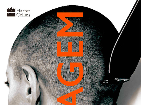 [Resenha] Coragem, de Rose McGowan e HarperCollins Brasil
